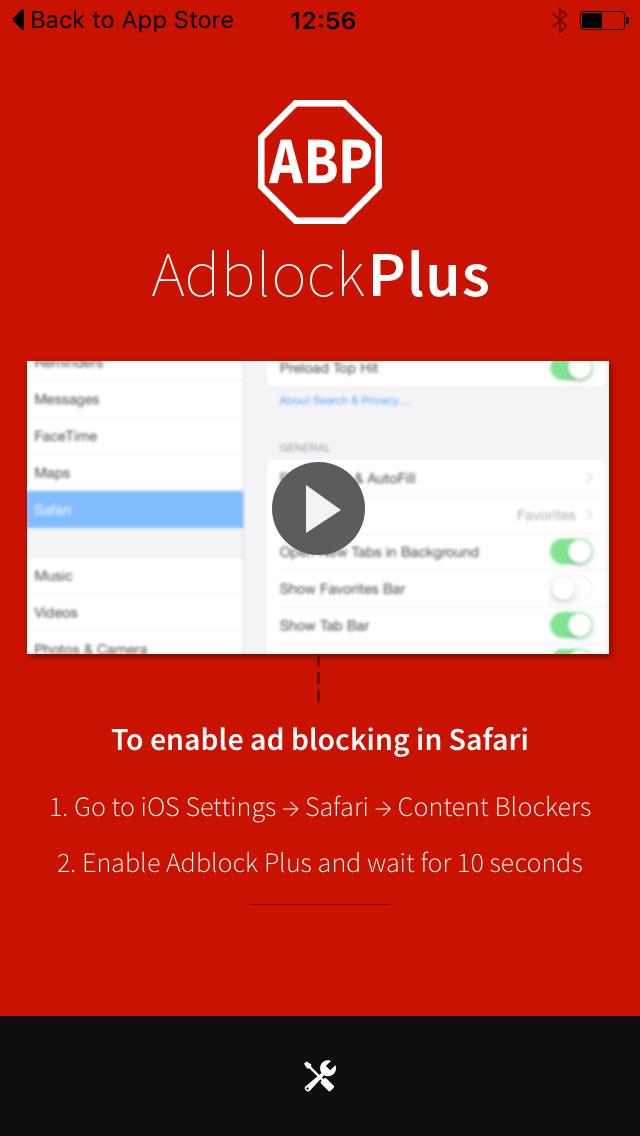 Install Free Adblock