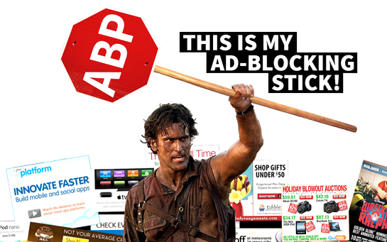 adblock plus blocking cryptocurrency mining